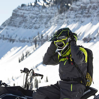 Welcome | KLIM Snowmobile Motorcycle and Off-Road Gear