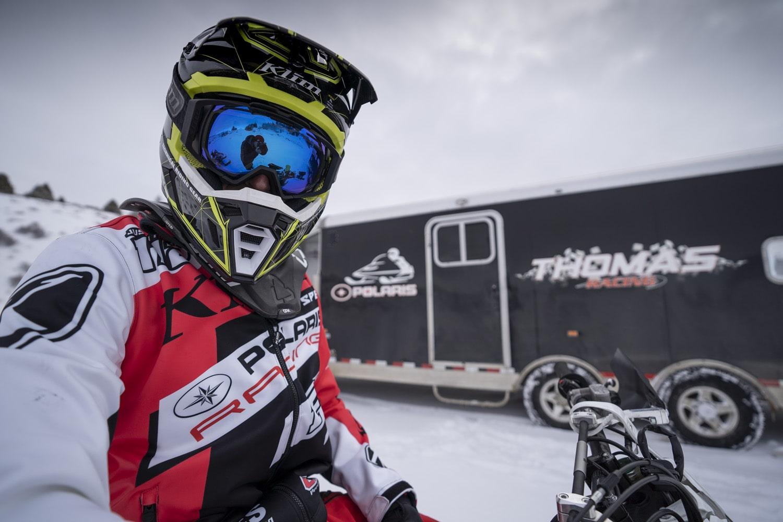 7737f14f1 Team Thomas Takes on 2019 X-Games Snow BikeCross