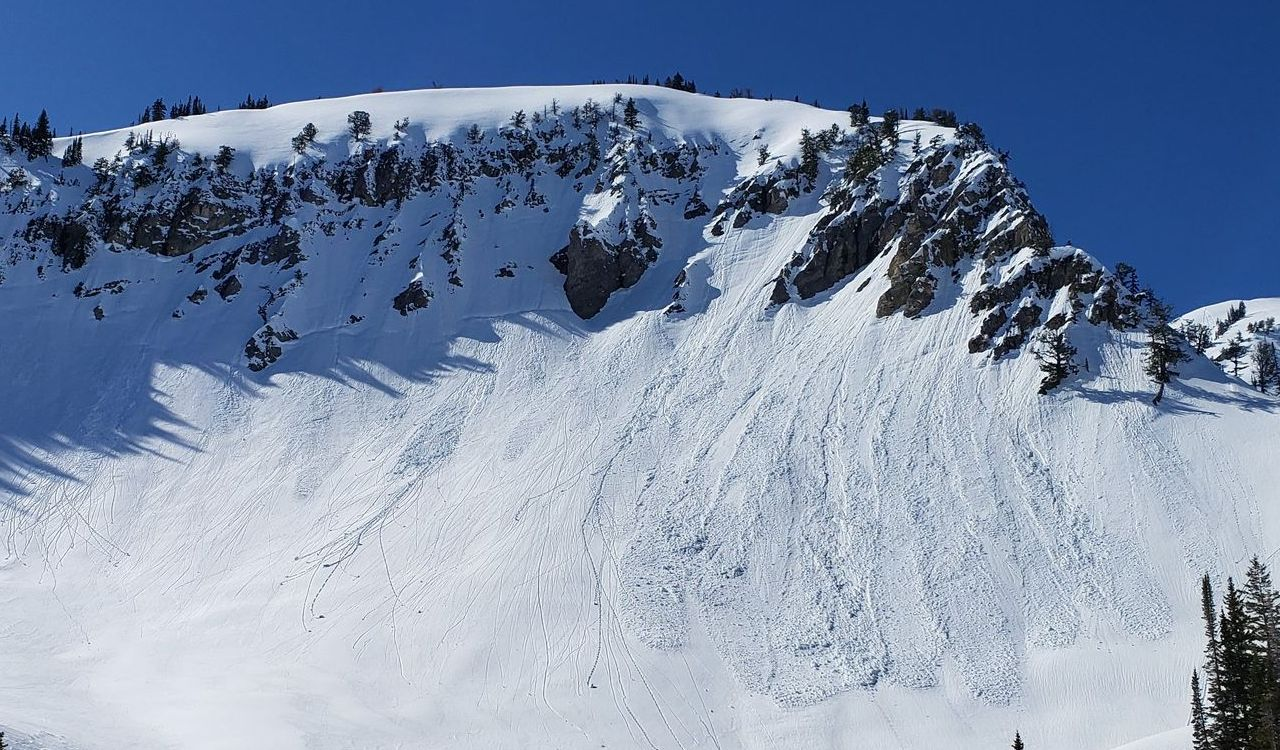 Why You Should Take an Avalanche Training Course