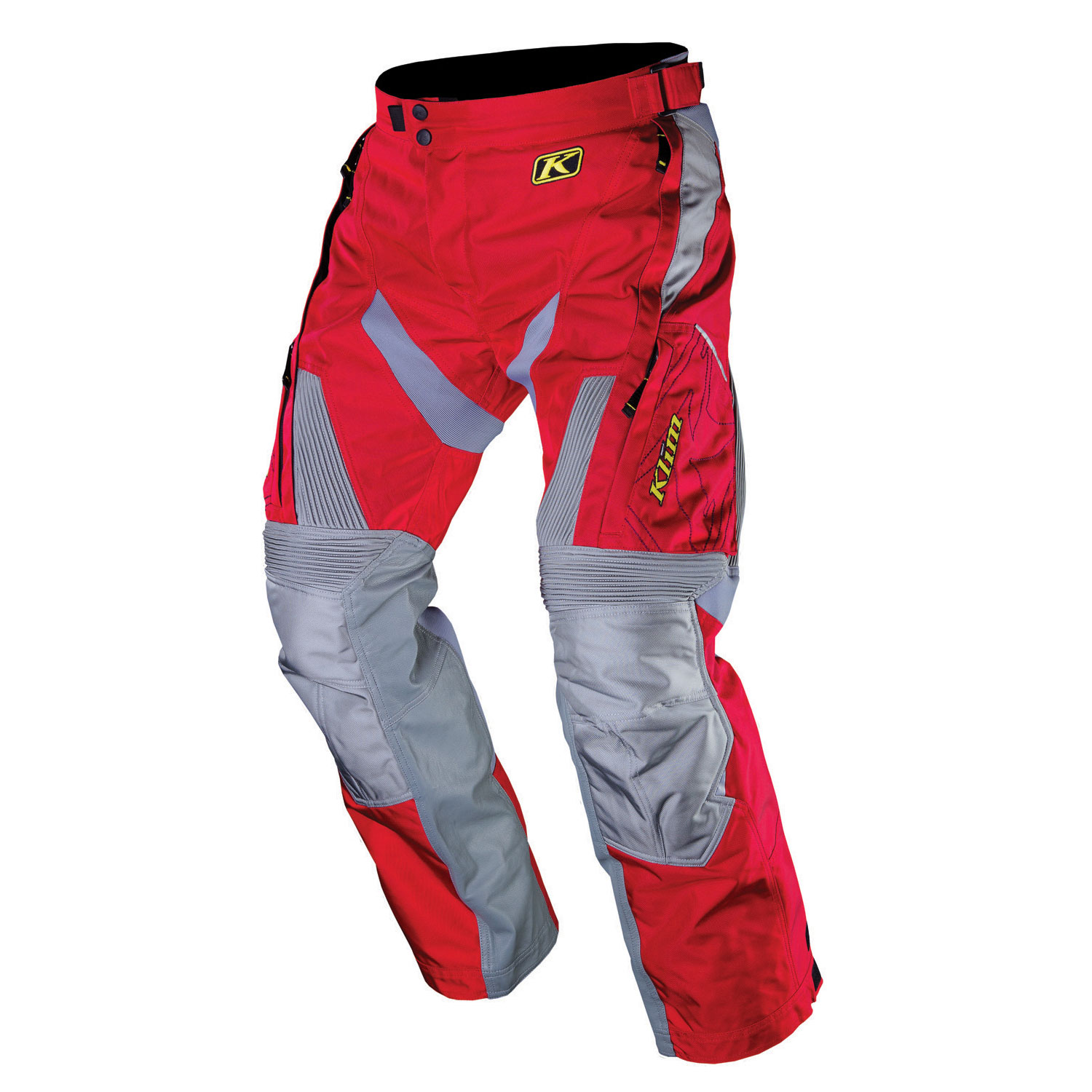 Motorcycle gloves with id pocket - Dakar Pant