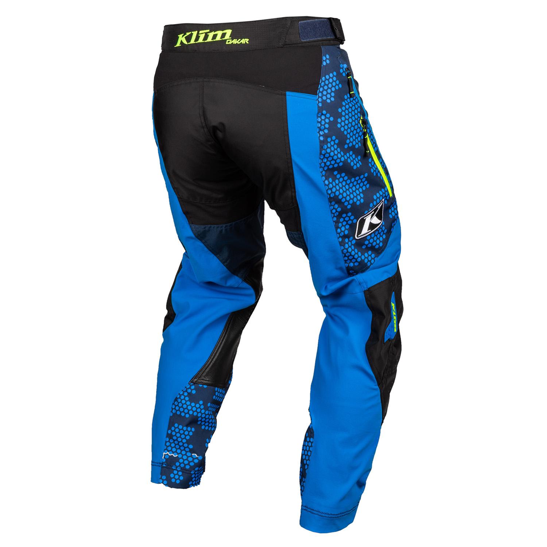 KLIM Dakar Pant 40 Blue