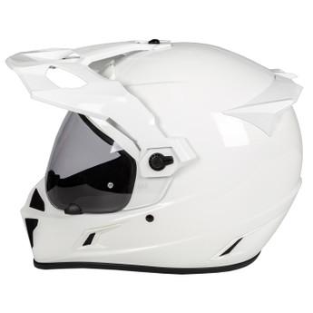 c0371b7262072 Krios Karbon Adventure Helmet ECE DOT