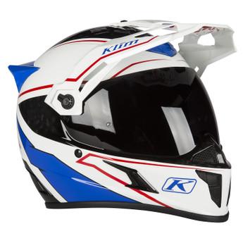 Krios Karbon Adventure Helmet Ecedot