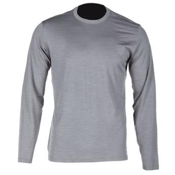 bc1b07bd162e3 Teton Merino Wool LS Shirt | KLIM