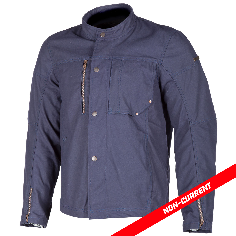 Motorcycle gloves distributor - Drifter Jacket