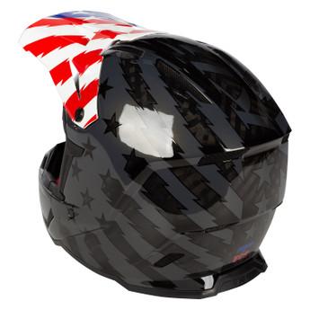 F5 Helmet ECE