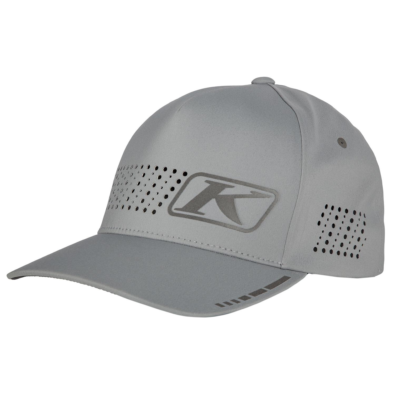 Black, SM Klim Stealth Flexfit Hat