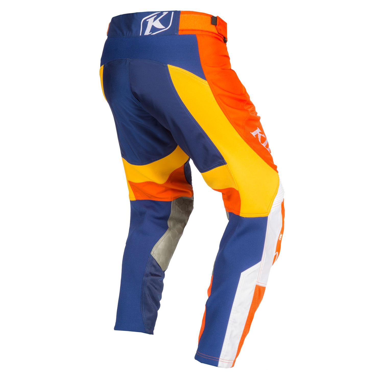 Non-Current KLIM XC Pant 30 Orange