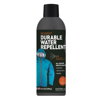 178fa9ab7 ReviveX Durable Water Repellent Spray 10.5oz