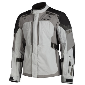 latitude jacket klim