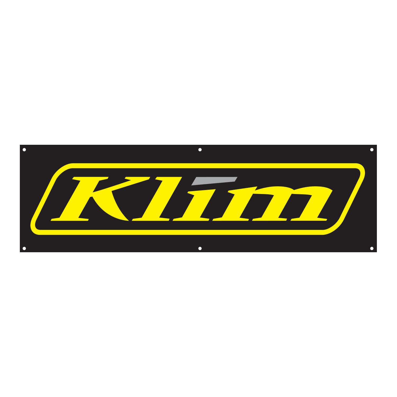 KLIM Banner 8 Ft